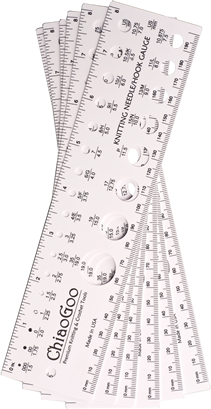 Needle Gauges Image