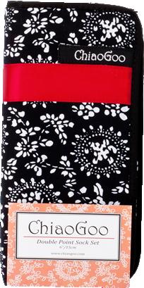 "DPN Sock Set, 6"" (15 cm) SS Image"